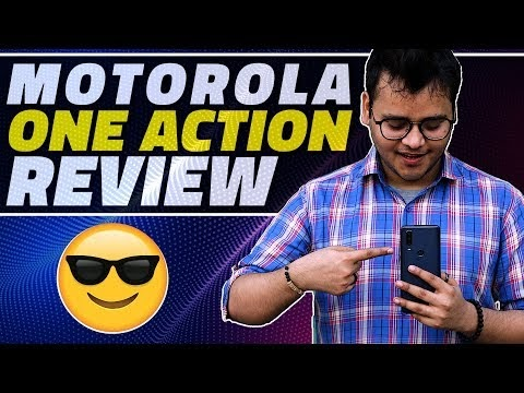 Motorola One Action Review – Is It a Great Option Under Rs. 15,000?