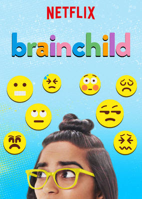 Brainchild - Season 1