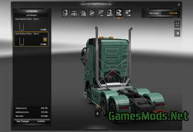 Additional Customization Parts V6 0 Gamesmods Net Fs17