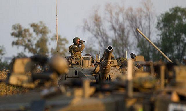 Militar de Israel desplegará una nueva unidad regional a lo largo de la frontera con Siria para proteger al país de un posible desbordamiento de los combates en la vecina Siria, una fuente del Ejército dijo Miércoles, 11 de julio 2013. Esto será a las Fuerzas de Defensa israelíes (IDF) quinta división regional que se desplegarán en los Altos del Golán, la misma fuente dijo a la Agencia de Prensa china Xinhua anónima.