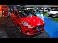 Ford Fiesta St Line 2020 Interior
