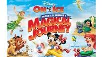 Disney On Ice : Mickey & Minnie's Magical Journey discount offer for performance tickets in Hershey, PA (GIANT Center)