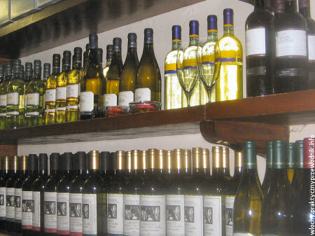 Wino z Orvieto
