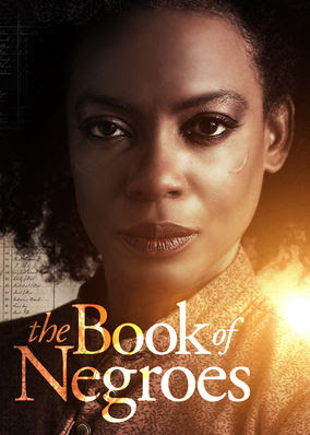 Book of Negroes, The - Season 1