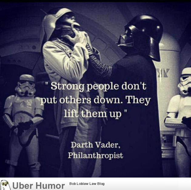 Strong People Dont Put Others Down They Lift Them Up Funny