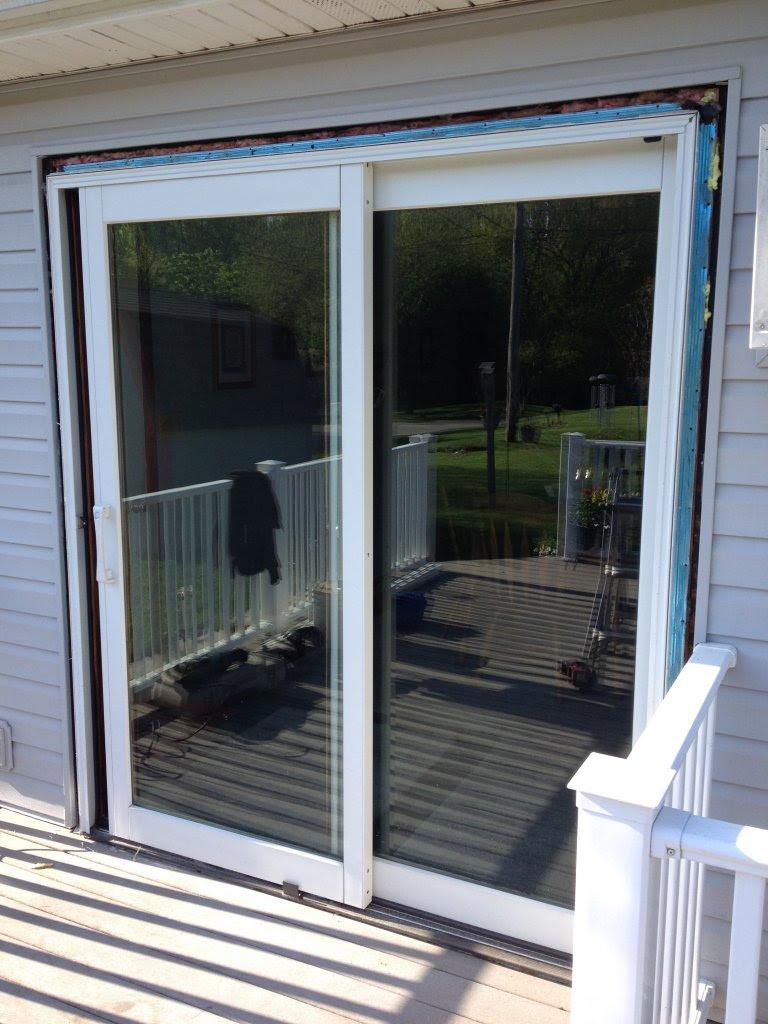 Anderson Patio Door Replacement - Edgerton, Ohio ...