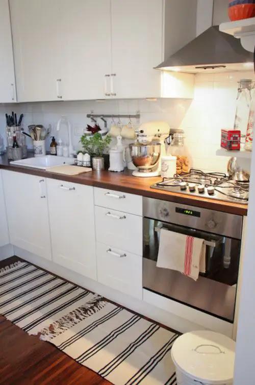 Smart Kitchen Organizing Ideas - Houz Buzz