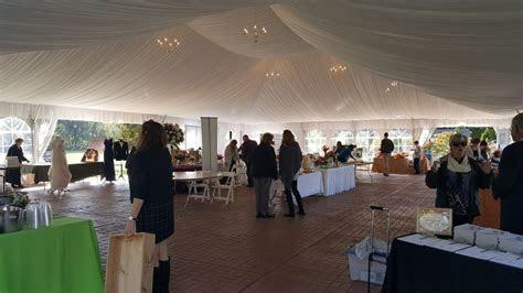 Swan Harbor Farm Wedding Expo   Wedding411 on Demand