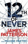 12th of Never (Women's Murder Club, #12)