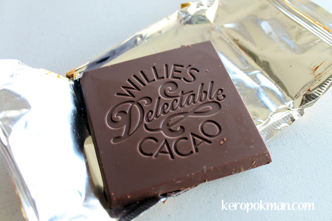 Willie's World-Class Cacao