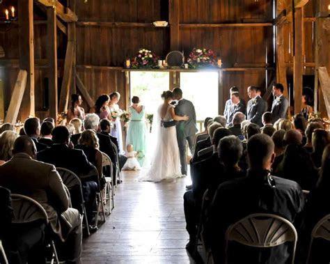 Plan Your Dream Gettysburg Wedding