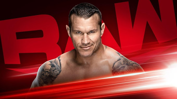 Replay: WWE Monday Night Raw em Português 03/02/20