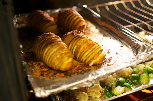 hasselback potatoes 2265