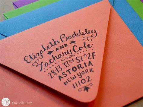Best 25  Address an envelope ideas on Pinterest   How to