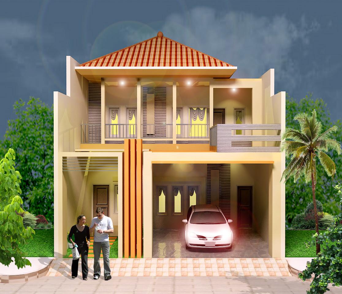 Gambar Desain Rumah Minimalis Yang Ada Kolam Renangnya Feed News