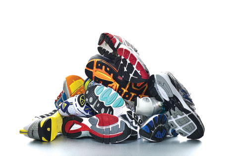 Running Shoe Controversy - ACE Physical Therapy and Sports ...