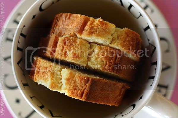 Fine Butter Cake3