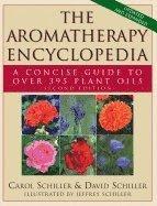 Bokomslag Aromatherapy Encyclopedia (häftad)