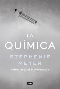 megustaleer - La química - Stephenie Meyer