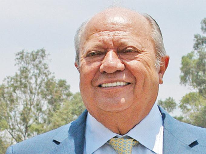 El líder sindical, Carlos Romero Deschamps, aseguró que sólo se está negociando con Pemex una mejora en la eficiencia operativa. Foto: Cuartosucuro