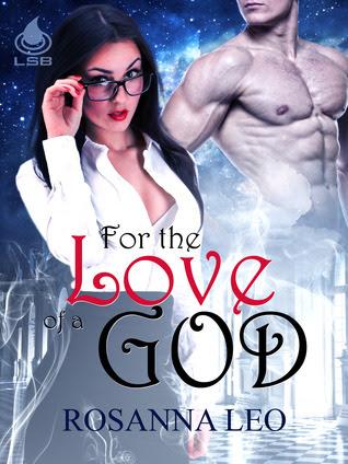 Resultado de imagen de For the Love of a God #1 - Rossana Leo