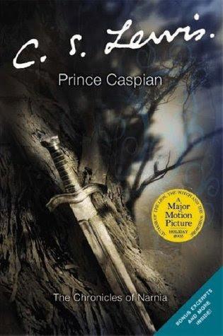 Prince Caspian: The Return to Narnia (Chronicles of Narnia, #2)