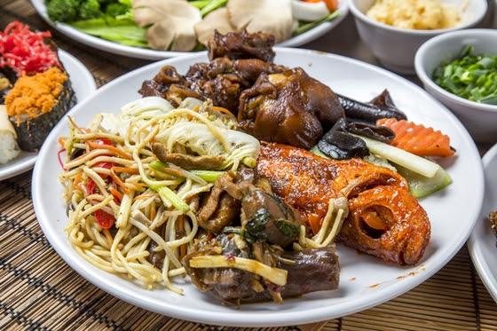火鍋/悅火鍋/中正北路/吃到飽/聚餐/cp值/蘆洲/肉/buffet/自助式