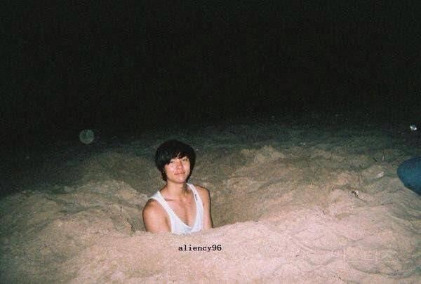 낯가림 심한 그룹의 흔한 과거사진들 | 인스티즈