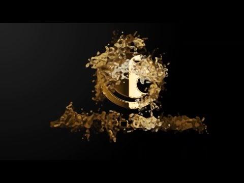 Intro #46 Editavel Logo Tipo Designer Tutorial no Final do vídeo