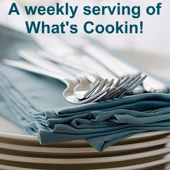 A Weekly Serving - 4/23/2011