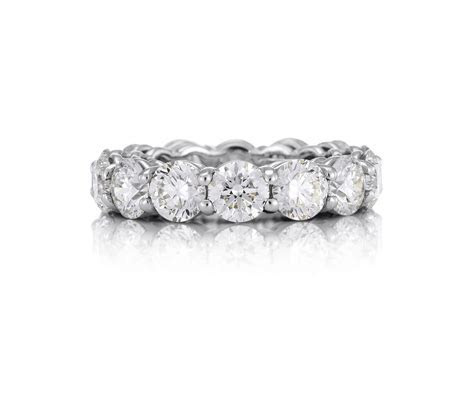 Diamond Eternity Band 0.50ct J1FG05Z00P   De Beers
