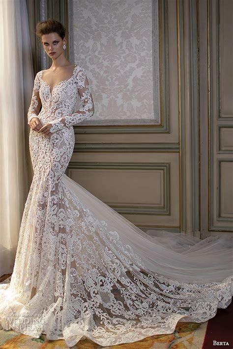 100 Stunning Long Sleeve Wedding Dresses ? Page 2 ? Hi