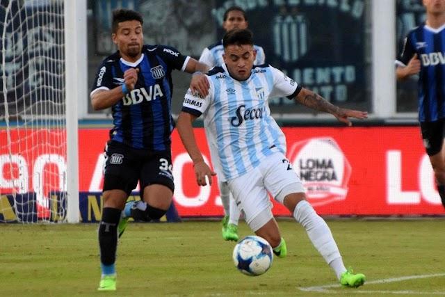 📰 Previa: Talleres visita Tucumán para enfrentar a Atlético