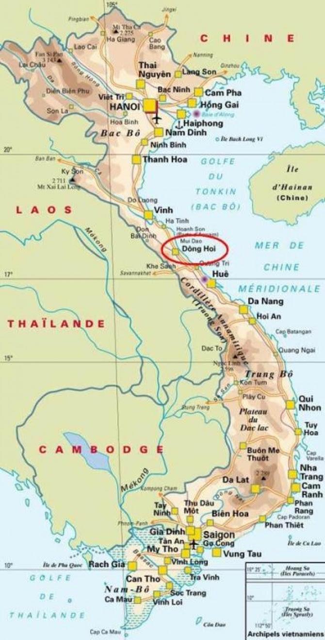 Việt Nam - QUÊ HƯƠNG TÔI : Quách Vĩnh Thiện