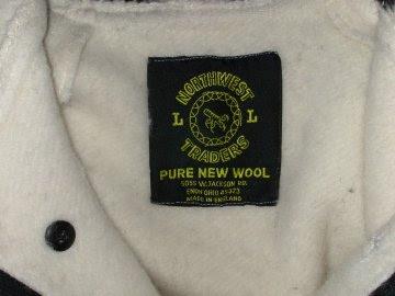 coat label