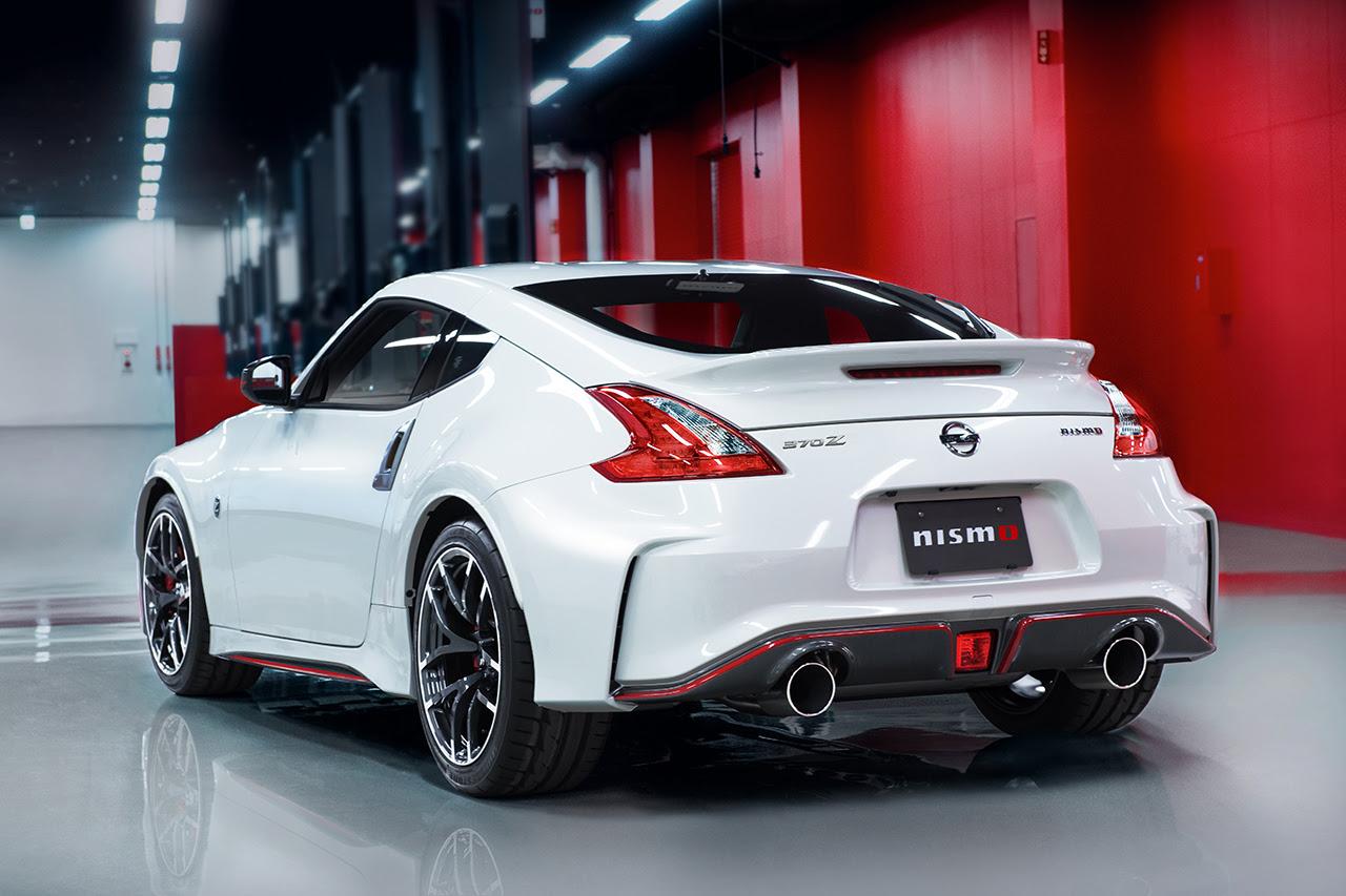 2016 Nissan Frontier Nismo