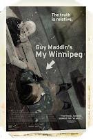My Winnipeg Poster