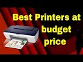 Best Printer For Office Use In India 2018