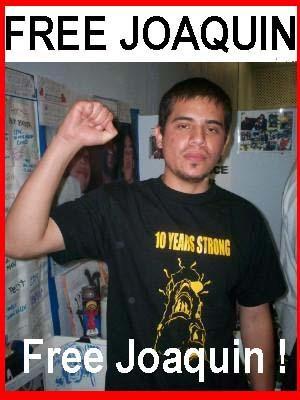 Free Joaquin