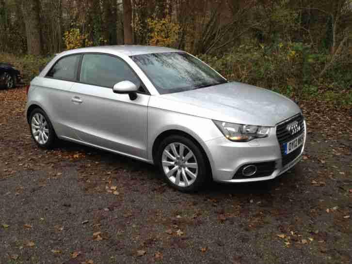 Audi A1 3 DOORS 1.4 TFSI. car for sale