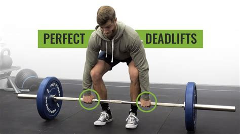 deadlift form mistakes  avoid muscles worked