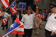NATIONAL PUERTO RICAN DAY PARADE  2011    -   ...