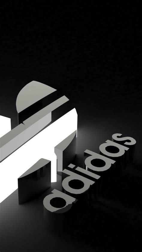 wallpaperwiki  adidas iphone logo background pic