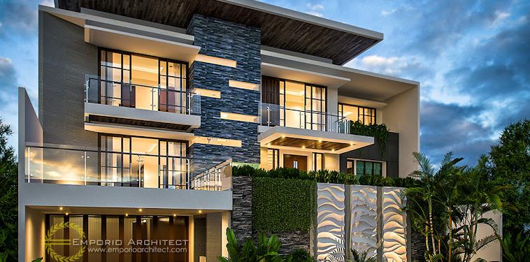 Gambar Contoh Rumah Minimalis Cluster  kumpulan gambar rumah minimalis lantai 1 modern house