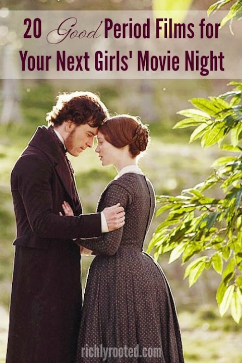 Films To Watch On Your Period