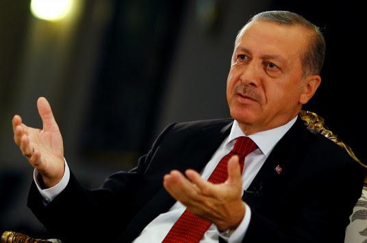 Ανακάλεσε εσπευσμένα τους Τούρκους παρατηρητές στα ελληνικά νησιά ο Ερντογάν