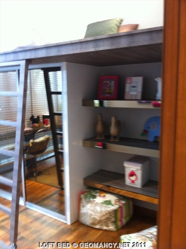 Designer Loft Beds For A SOHO Development and Feng Shui - Feng ...