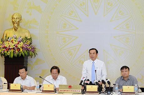 lao động nước ngoài, Hà Tĩnh, Vũng Áng, tái cơ cấu, DNNN, Formosa