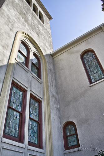 First Presbyterian Church of Downey