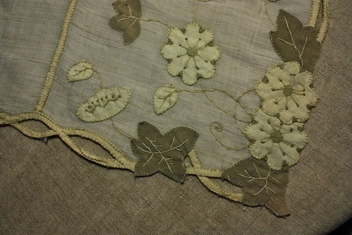 Applique Cloth